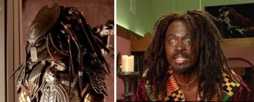 "Figure 1. two ""evil"" characters reminiscent of Jamaica."