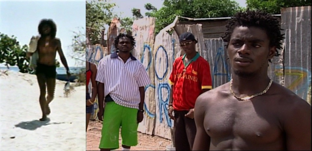Cinema in Jamaica - The Legacy of The Harder They Come - Imaginations