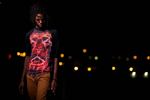 Web - 18 CHRONIXX for LRG Clothing 2014