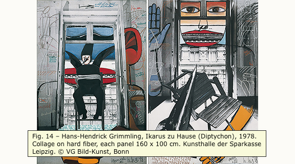 Whose East German Art Is This Imaginations