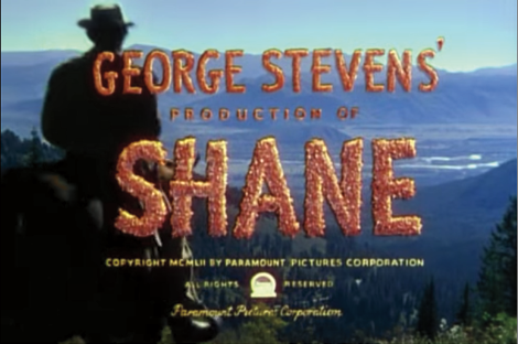 Figure 3: Shane-title card